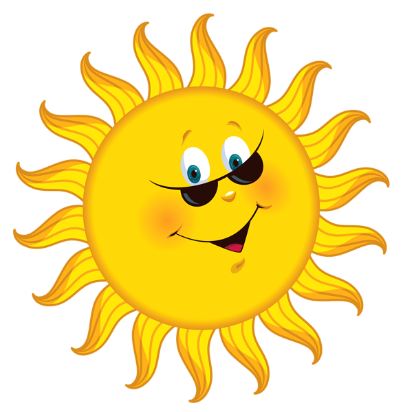 good morning no words transparent cartoon sun png clipart rh pinterest co uk
