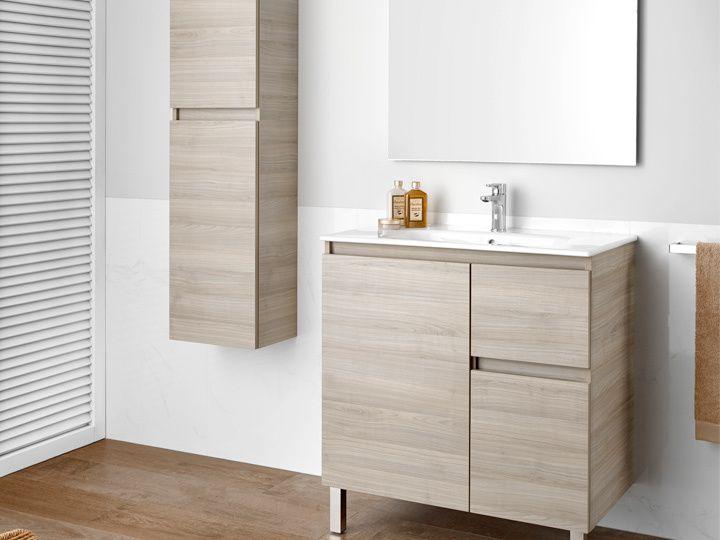 Anima soluciones lavabo y mueble colecciones roca - Banos roca las palmas ...