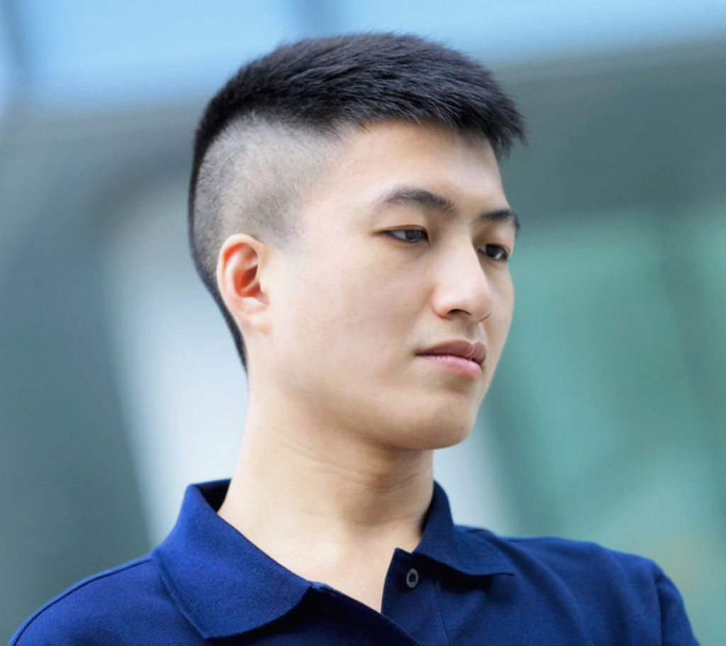 2018 haircuts for men kurze frisur  asiatisch kurze frisur  asiatisch  asian