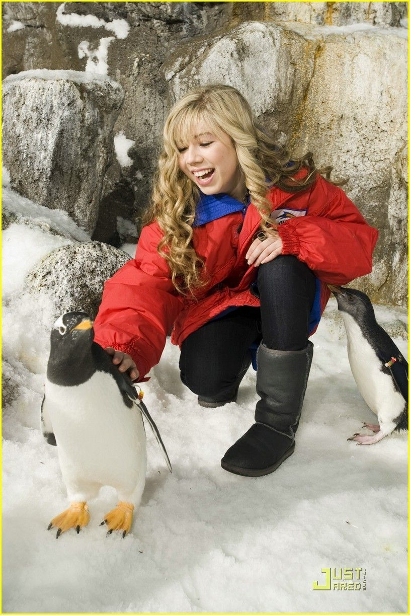 Jennette mccurdy fakes