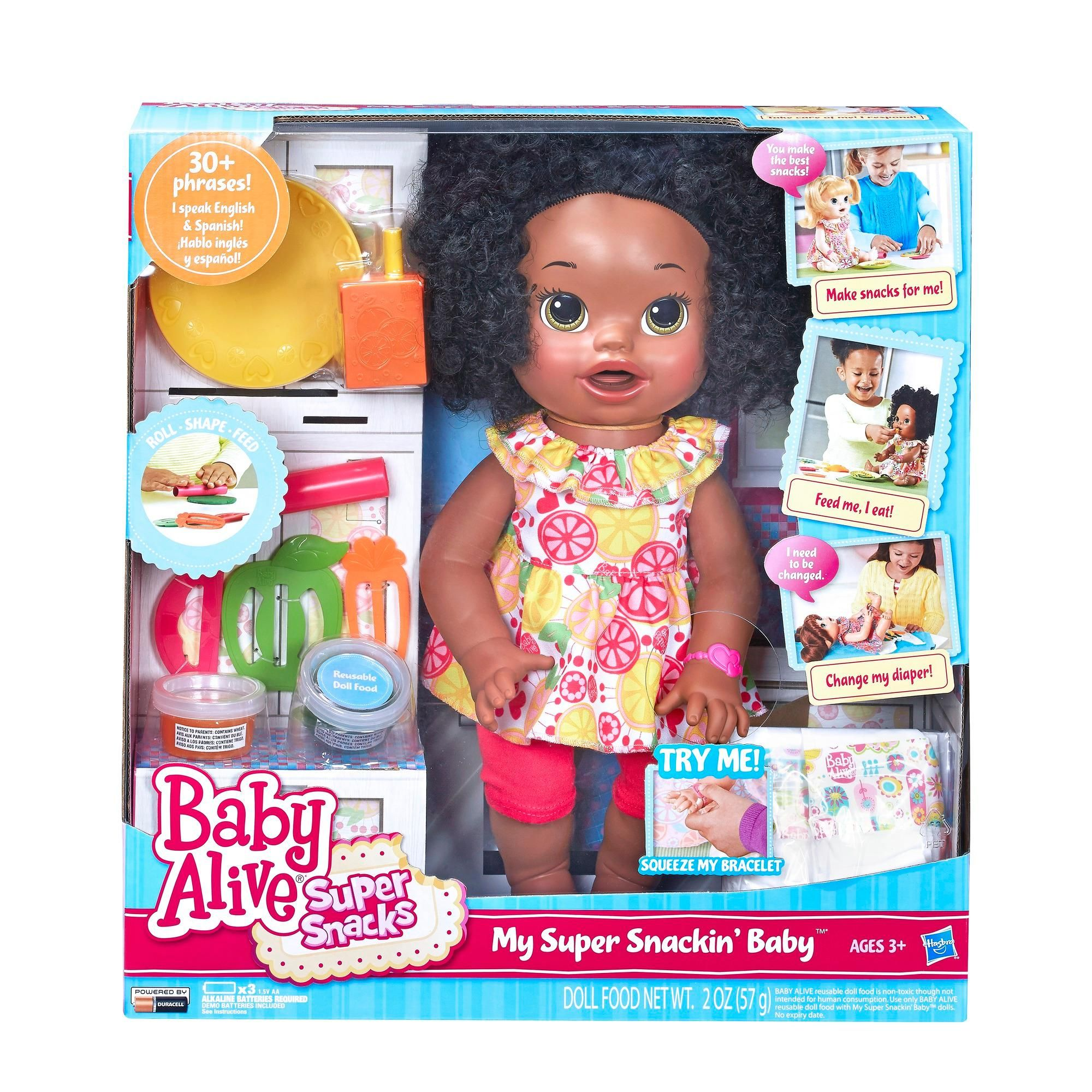 Robot Check Baby Alive Baby Alive Dolls Baby Alive Food