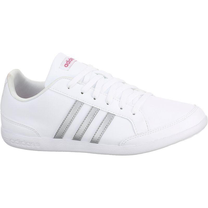 the best attitude f194c 2b4b2 Comflaire blanco   plateado ADIDAS - Calzado Mujer Calzado de mujer -  Decathlon.