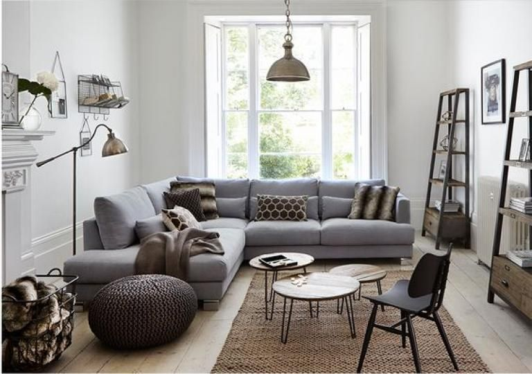 Masculine Living Room It Can Be Quite Confusing To Select The Particular Style Whenever You Are Just Going To Decorate Your Livi Corner Sofa Living Room Masculine Living Rooms Living