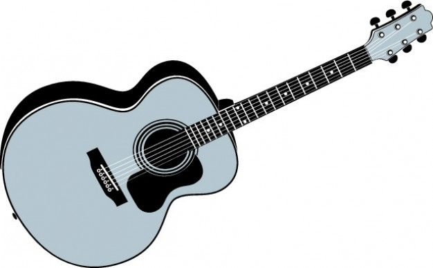 Download Acoustic Guitar Instrument For Free Guitar Guitar Clipart Acoustic Guitar