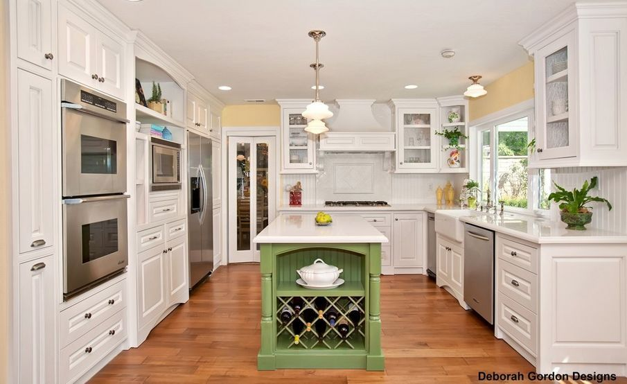 ways create french country kitchen interior design living