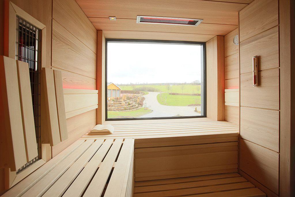 Stockholm individual Saunabau nach eigenen Vorstellungen - Unter 1000 Euro Wohnideen