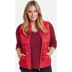 Photo of Quilted vests for women