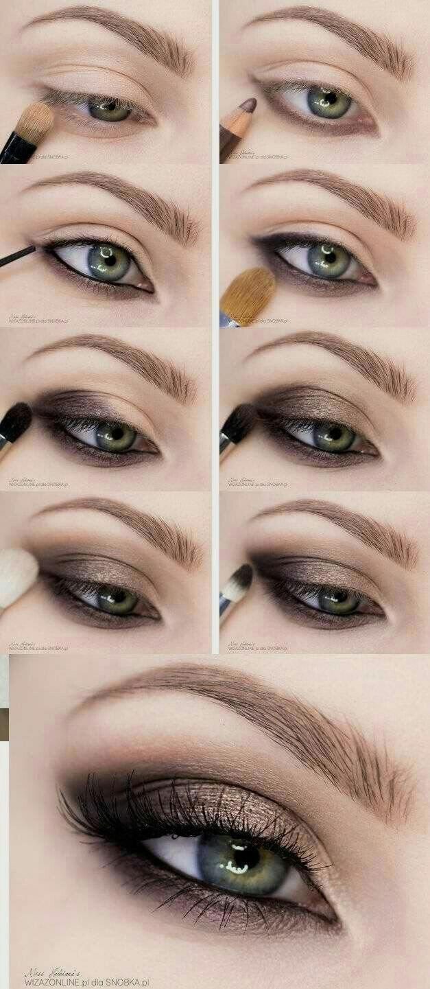 Photo of Click to see the picture. Eyeshadow, eyes, face painting – #eyes #eyeshadow #s …