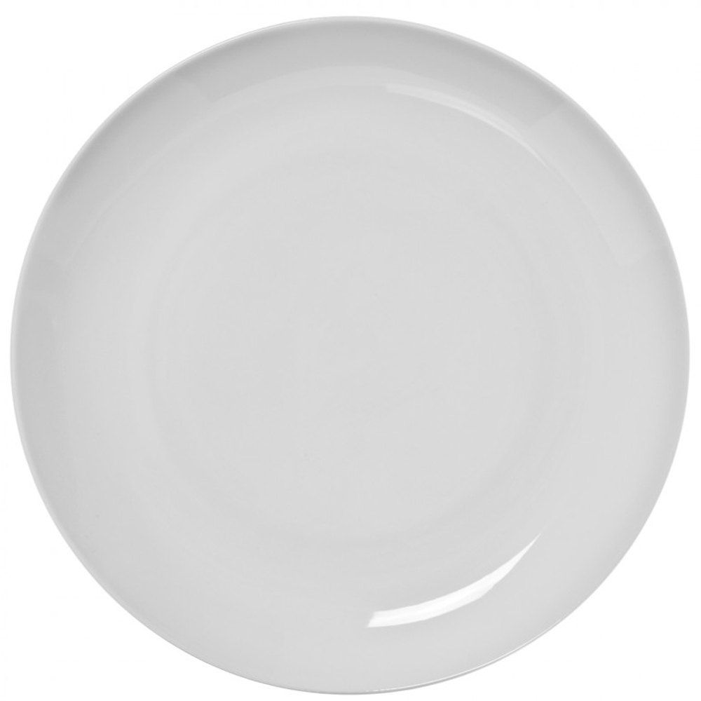10 Strawberry Street Rcp0040 Royal Coupe 11 White Porcelain Plate 24 Case 10 Strawberry Street Plates White Dinner Plates
