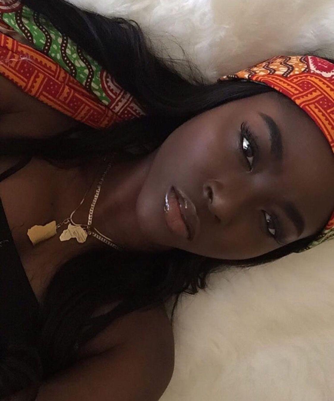 Nose piercing black girl  Pinterest Danica  c o c O a C o l A  Pinterest  Black girls