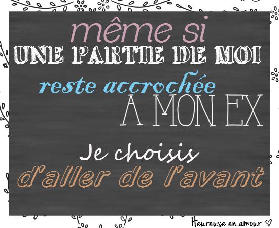 Gut gemocht Citation Heureuse en amour - Oublier son ex | Citations  UY27