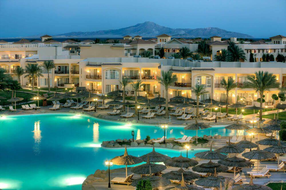 Otel Royal Albatros Moderna Raspolozhen V 17 Kilometrah Ot Mezhdunarodnogo Aeroporta Sharm El Shejha I V 7 Minutah Hod Hotels And Resorts Hotel Sharm El Sheikh