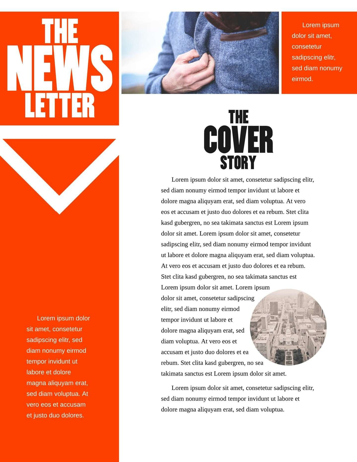 Free Microsoft Publisher Newsletter Templates Newsletter Templates Word Newsletter Template Free Email Newsletter Template