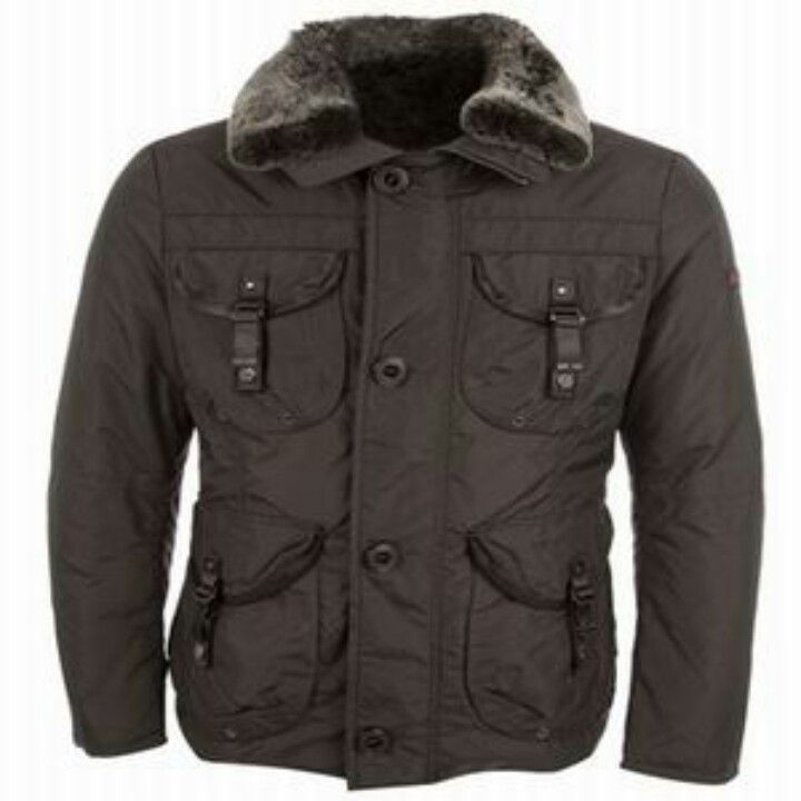 My new jacket by peuterey