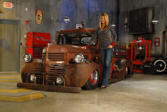 Rat Rod Wallpaper Rat Rod Old Dodge Trucks Rat Rods Truck