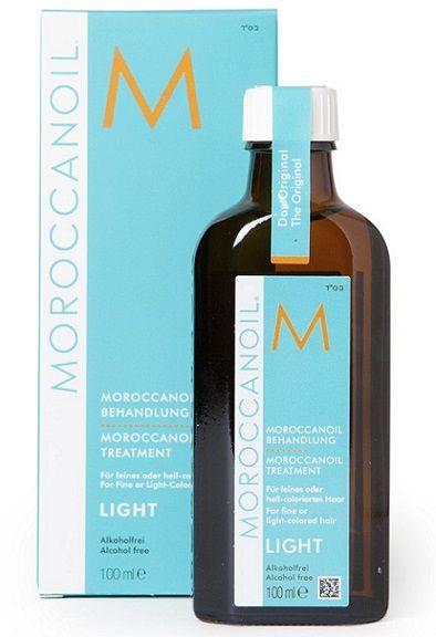Moroccanoil Light