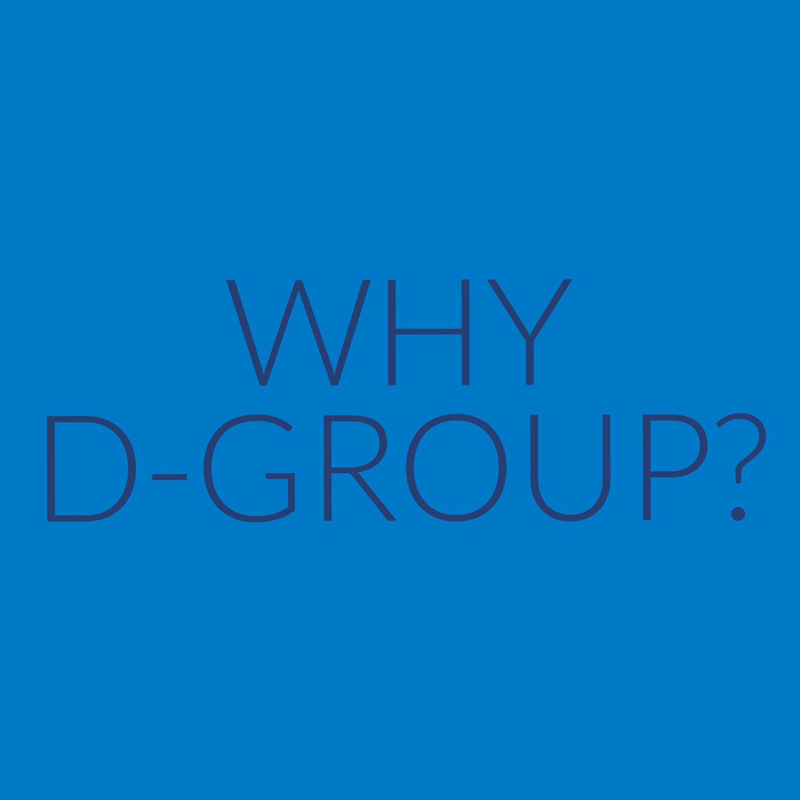 DGroup Company logo, Faith, Logos