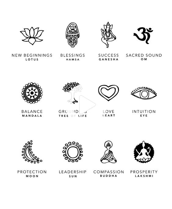 Piuttosto piccole semplici tatuaggi significativi per le donne. Temporanee e permanenti idee