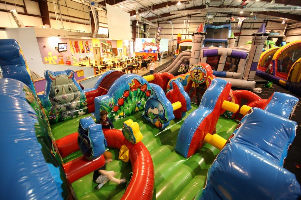 Top Places To Play Indoors In Austin