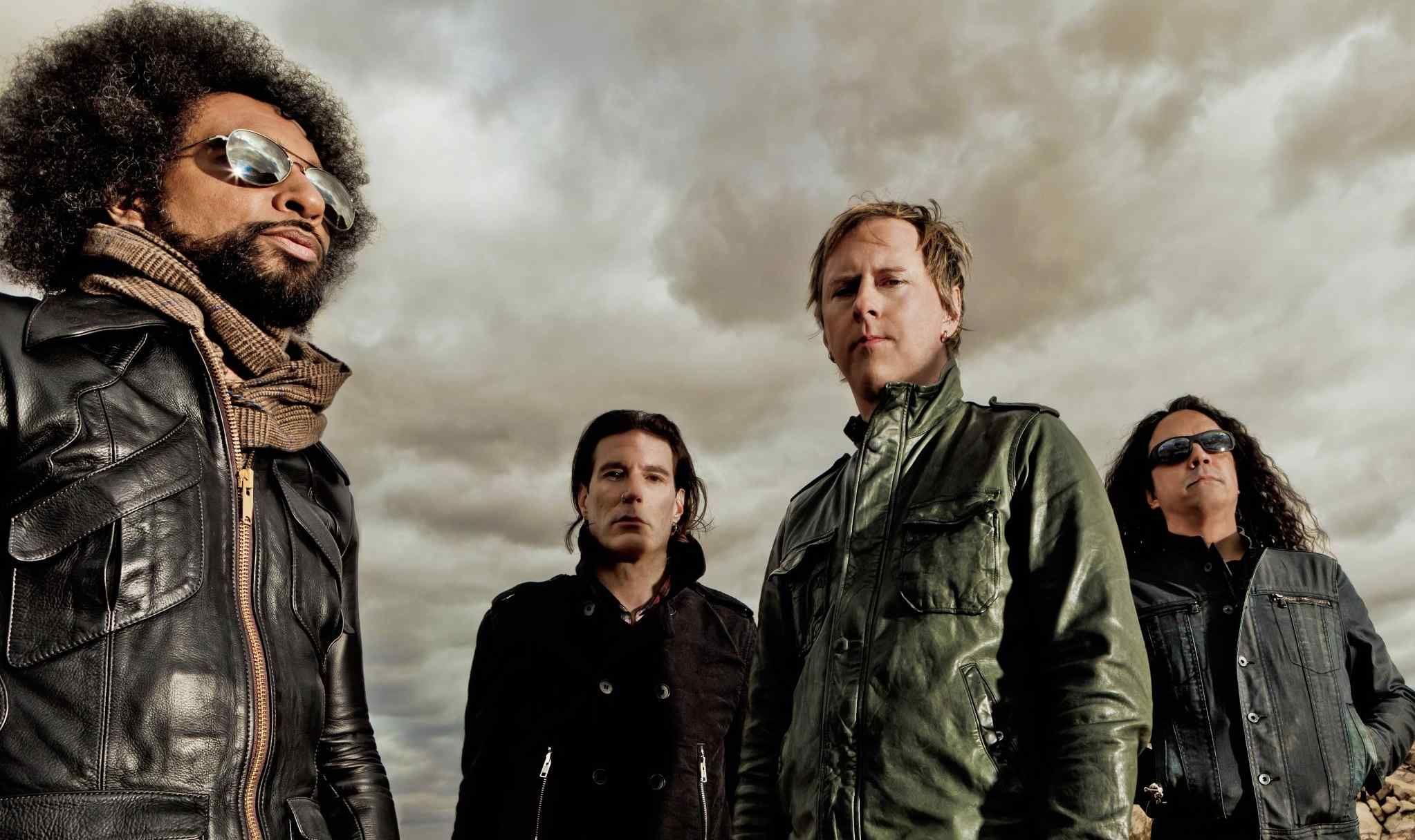 Alice In Chains Announce North American Tour Alice In Chains