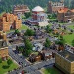 SimCity maintenant sur Mac