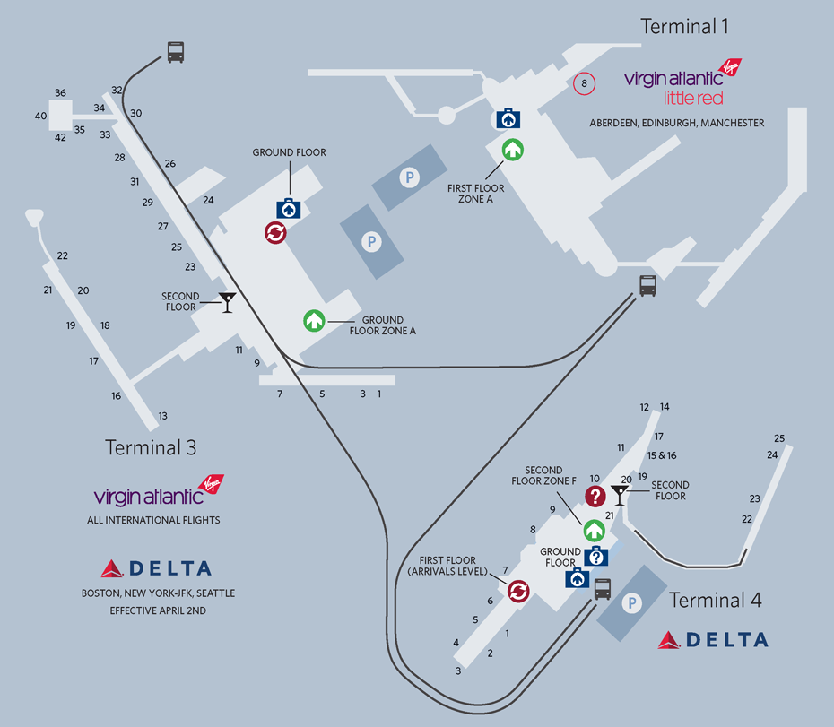 London Heathrow Airport Map Travel Pinterest Heathrow Airport