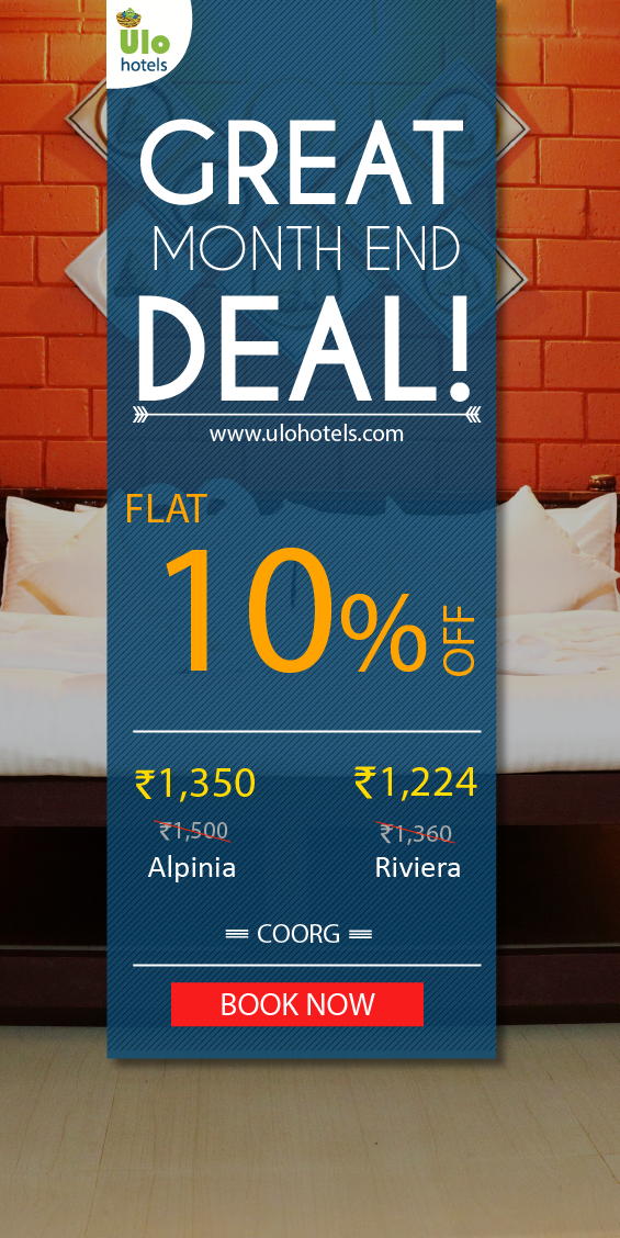 Rush Grab The Special Deal Immediately Ulo Hotels Book Now Https Www Ulohotels Com Hotels Resorts Rooms Coorgdi Budget Hotel Hotel Hotels And Resorts
