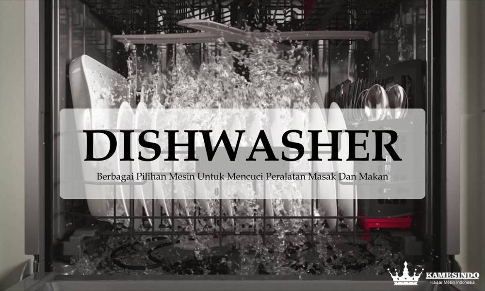 Jual Dishwasher Kaisar Mesin Mesin Pencuci Piring Mesin Cuci Piring Mesin