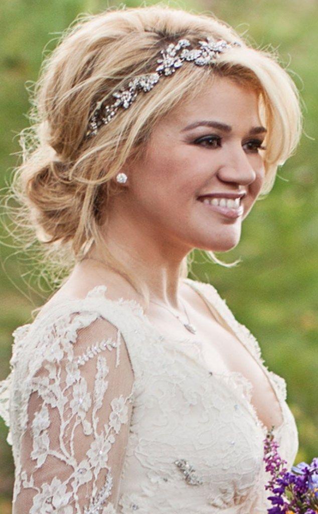 22++ Coiffure mariage pour visage rond inspiration