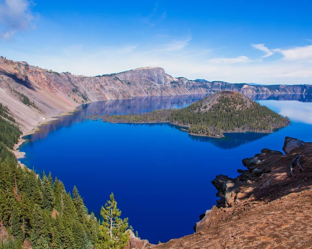 Crater Lake  #craterlake #craterlakenationalpark #oregon #pnw #lake #nationalpark #naturelovers #scenic #vacation #vacationpics #beautiful #nature #naturephotography #wanderlust #explore #exploreoregon #visitoregon #landscape #landscapephotography #bestnatureshot #fantastic_earth #ig_landscape #landscape_lovers #craterlakenationalpark Crater Lake  #craterlake #craterlakenationalpark #oregon #pnw #lake #nationalpark #naturelovers #scenic #vacation #vacationpics #beautiful #nature #naturephotograp #craterlakeoregon