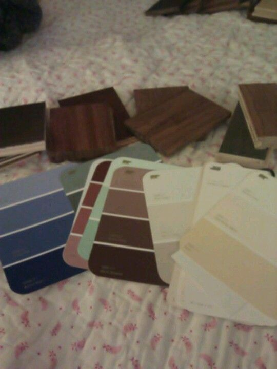 Colors And Wood Floor Samples Wood Floors Projects Wood