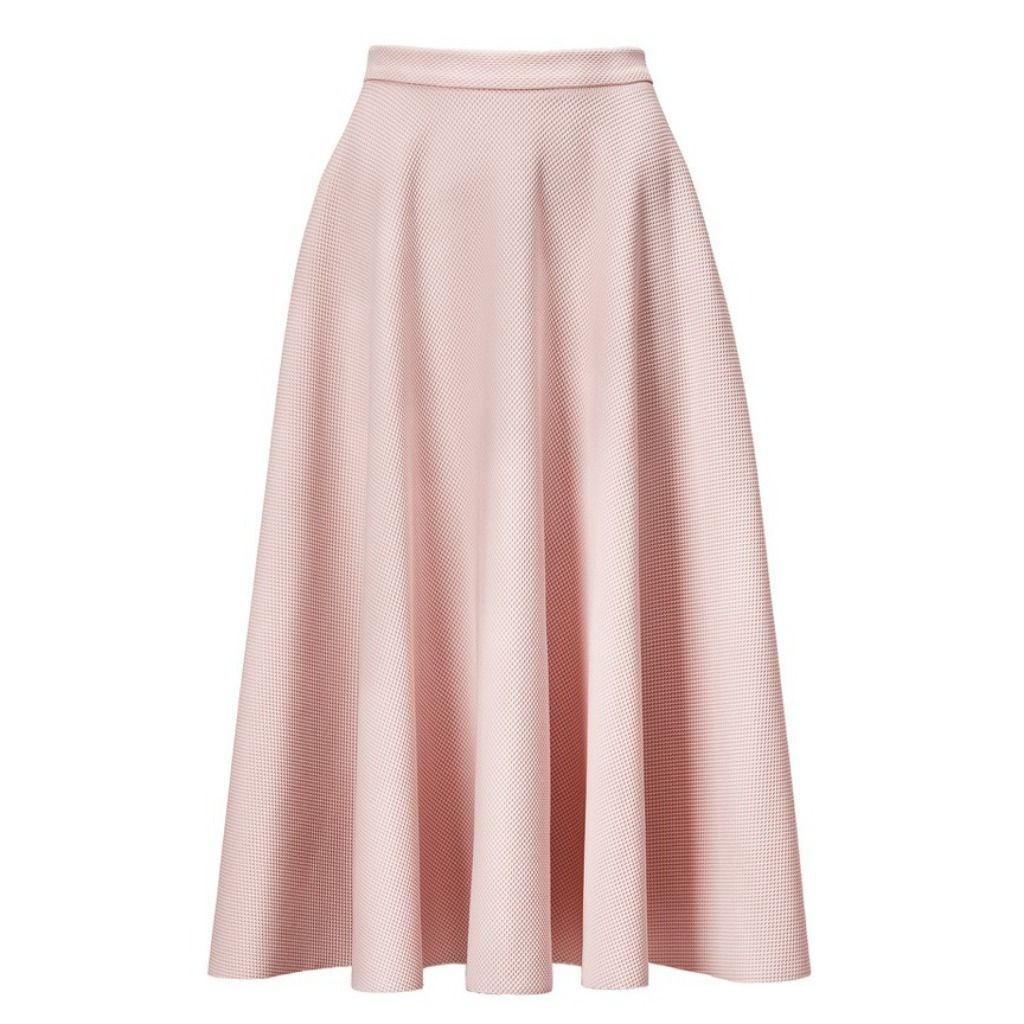 Suknja visokog struka – vladarica proljetnog stylinga - BUDI.IN