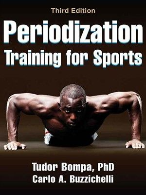 Cover of Periodization Training for Sports