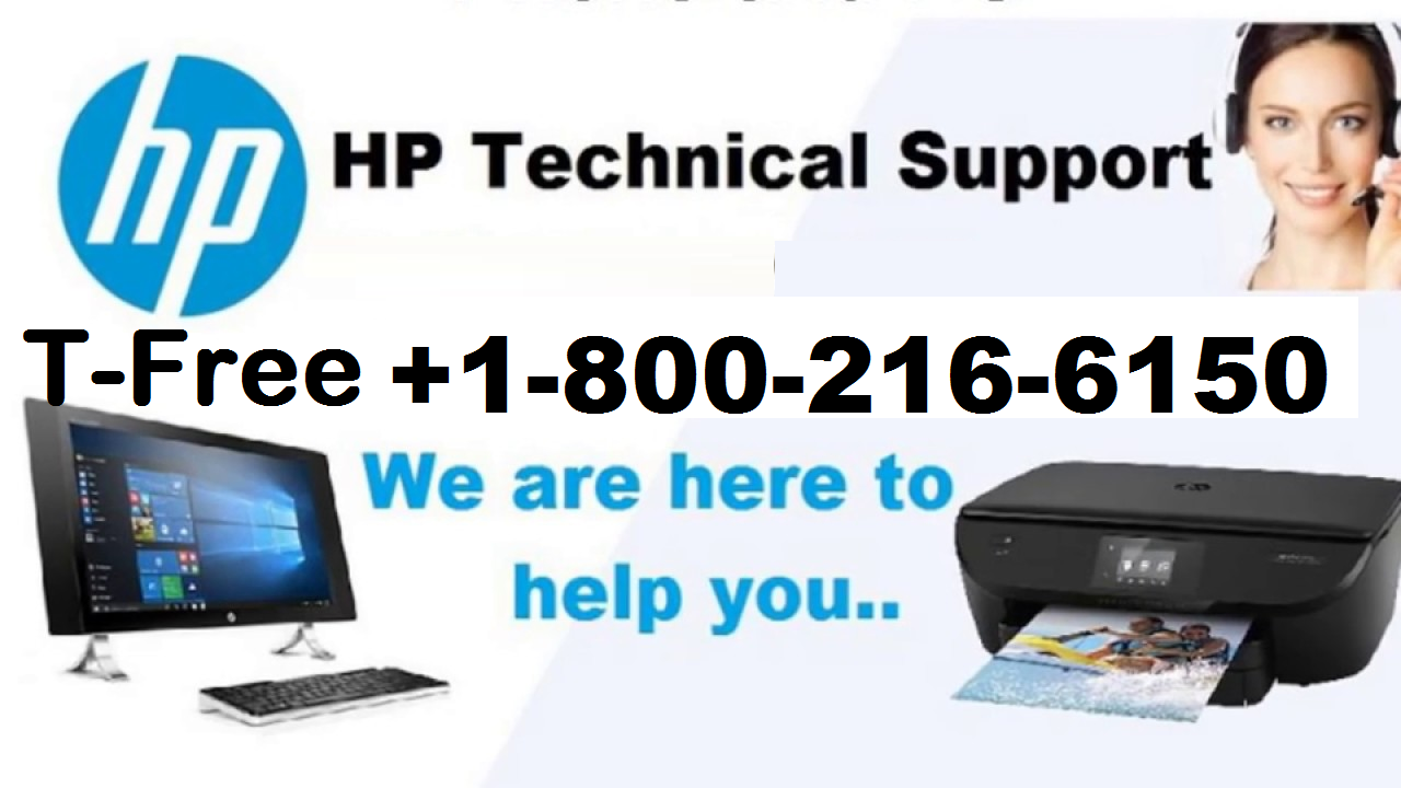 Hp Computer technical support phone number +1-800-210-6150