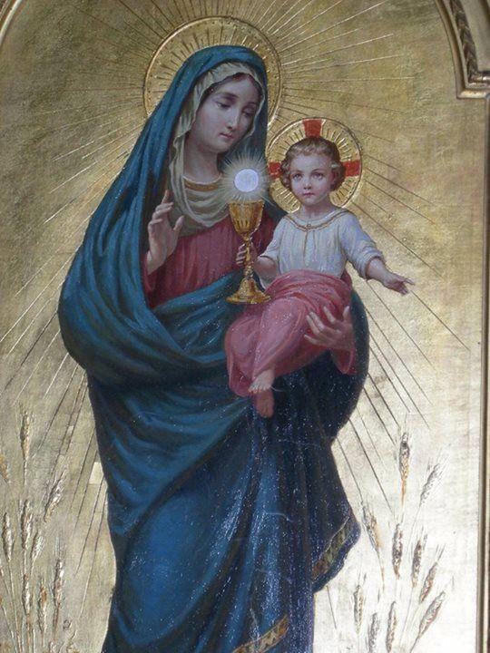 8c5273f22 Por largo tiempo Nuestra Señora se esta apareciendo en privado a Marisa  Rossi en Roma. Ella trae mensajes de Dios para toda la humanidad acerca de  la ...