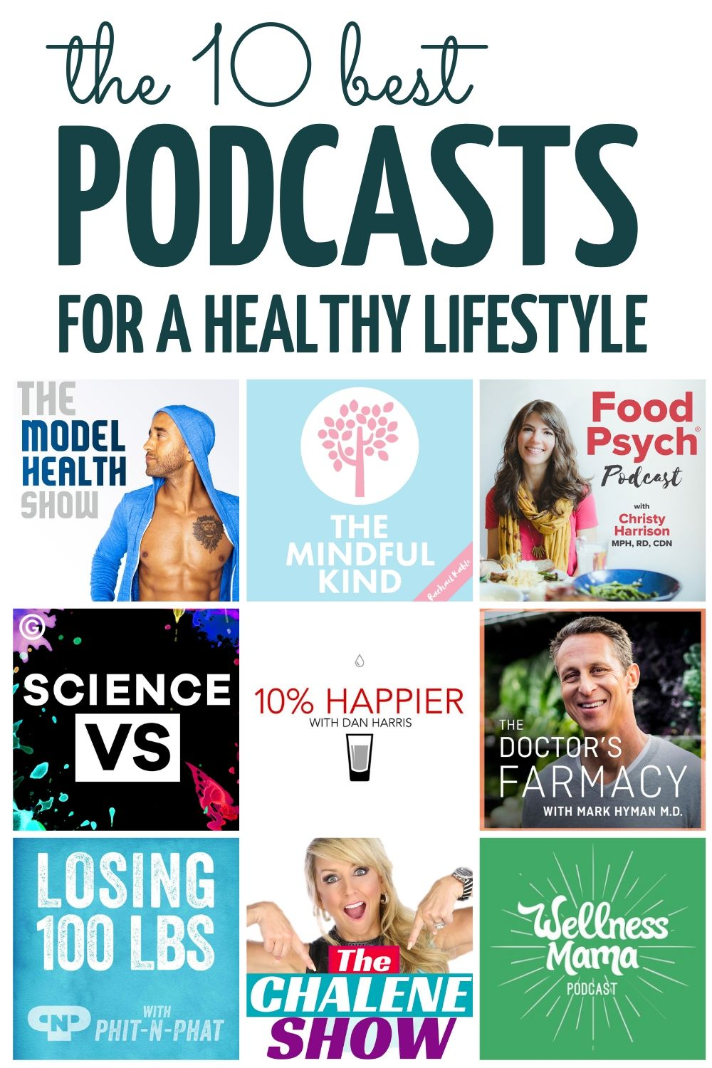 The 10 Best Health Podcasts for Women in 2020 | Health ...