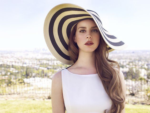 Lana Del Rey: 'Black Beauty'   Prefix