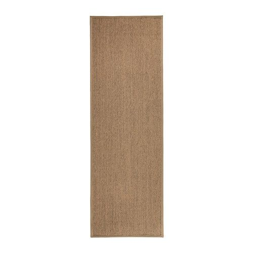 OSTED Teppich flach gewebt - 80x240 cm - IKEA