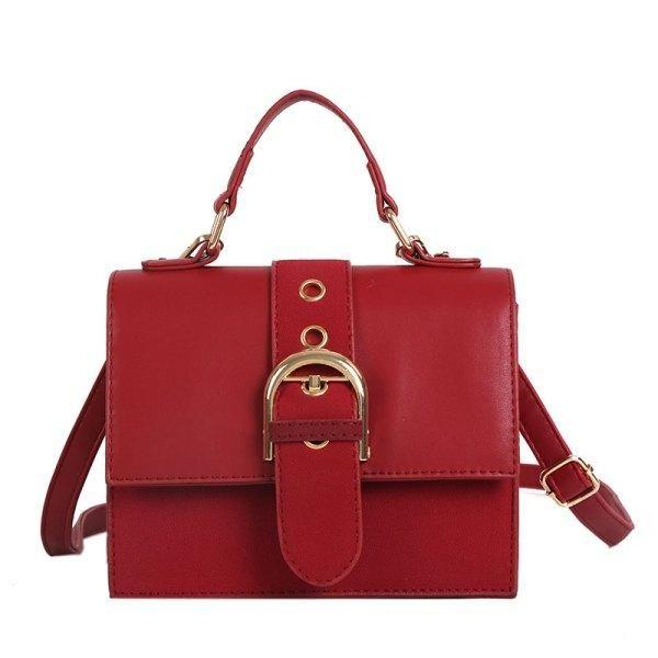 645da11ca8  BFCM  CyberMonday  RoseWholesale -  Rosewholesale Fashion Handbag Handbag  Trend Ulzzang Wide Shoulder