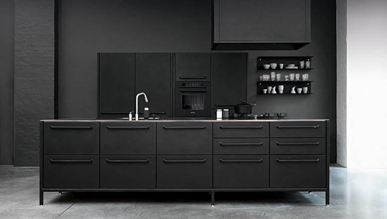 VIPP Küche | Cabin Fever | Pinterest | Küche, Innenarchitektur küche ...
