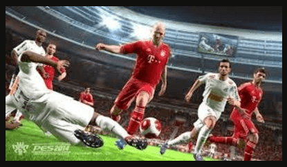 e93209e14e36a Download PES 2014 Apk Pro Evolution Free - Android Madness