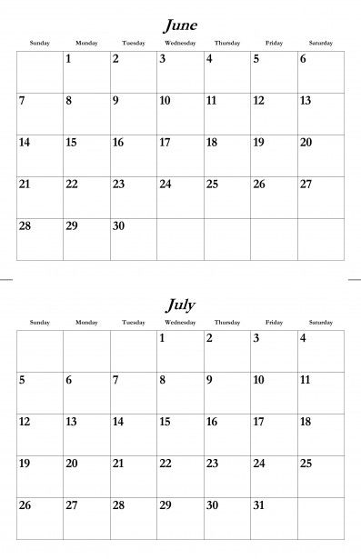 Custom Free Printable 2015 Calendar Templates For Designers And Personal Use From Jks Lola At Publicdomainpictu July Calendar August Calendar Calendar Template