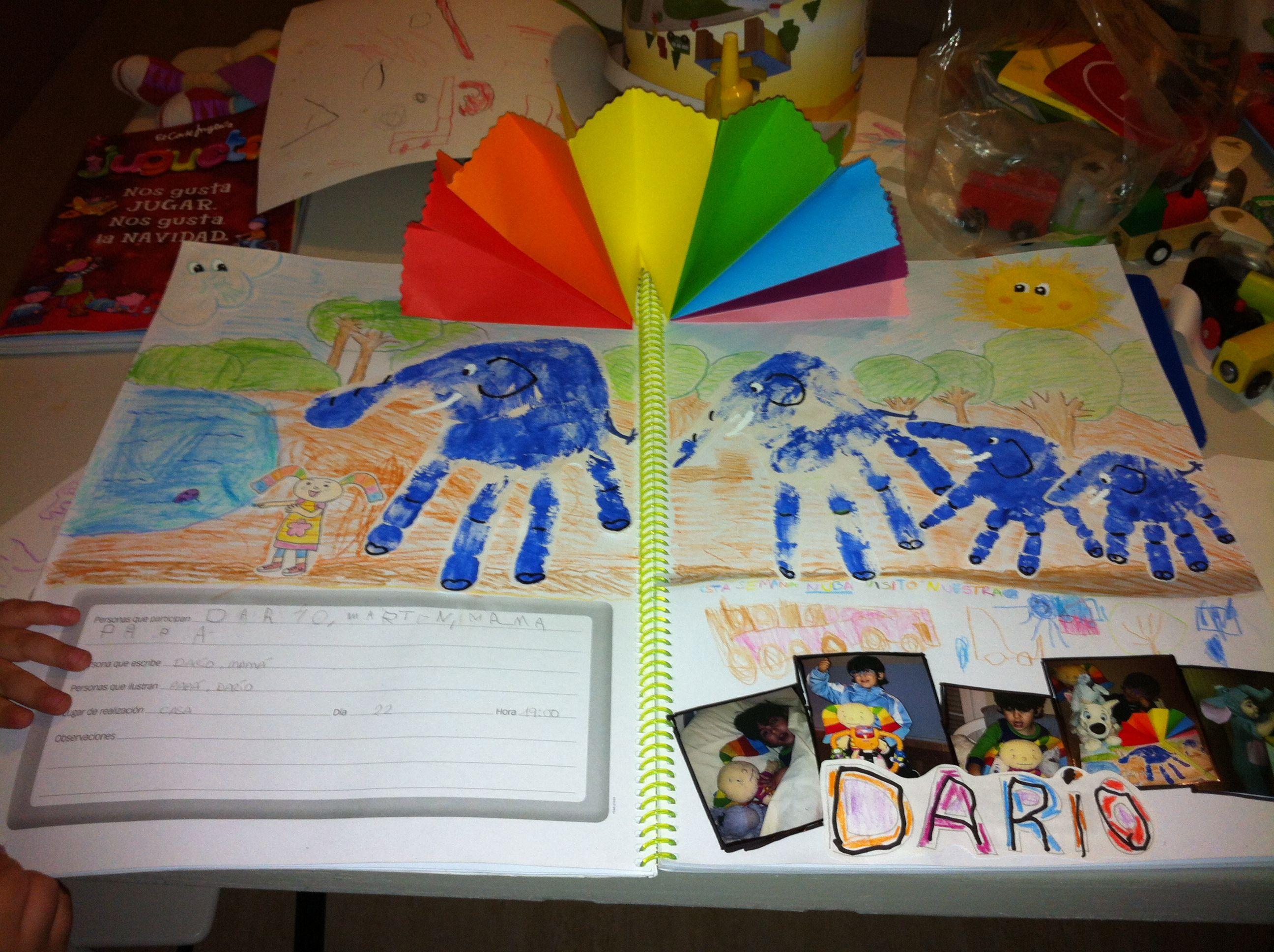 Nuba libro viajero libro viajero pinterest ideas para - Ideas libro viajero infantil ...