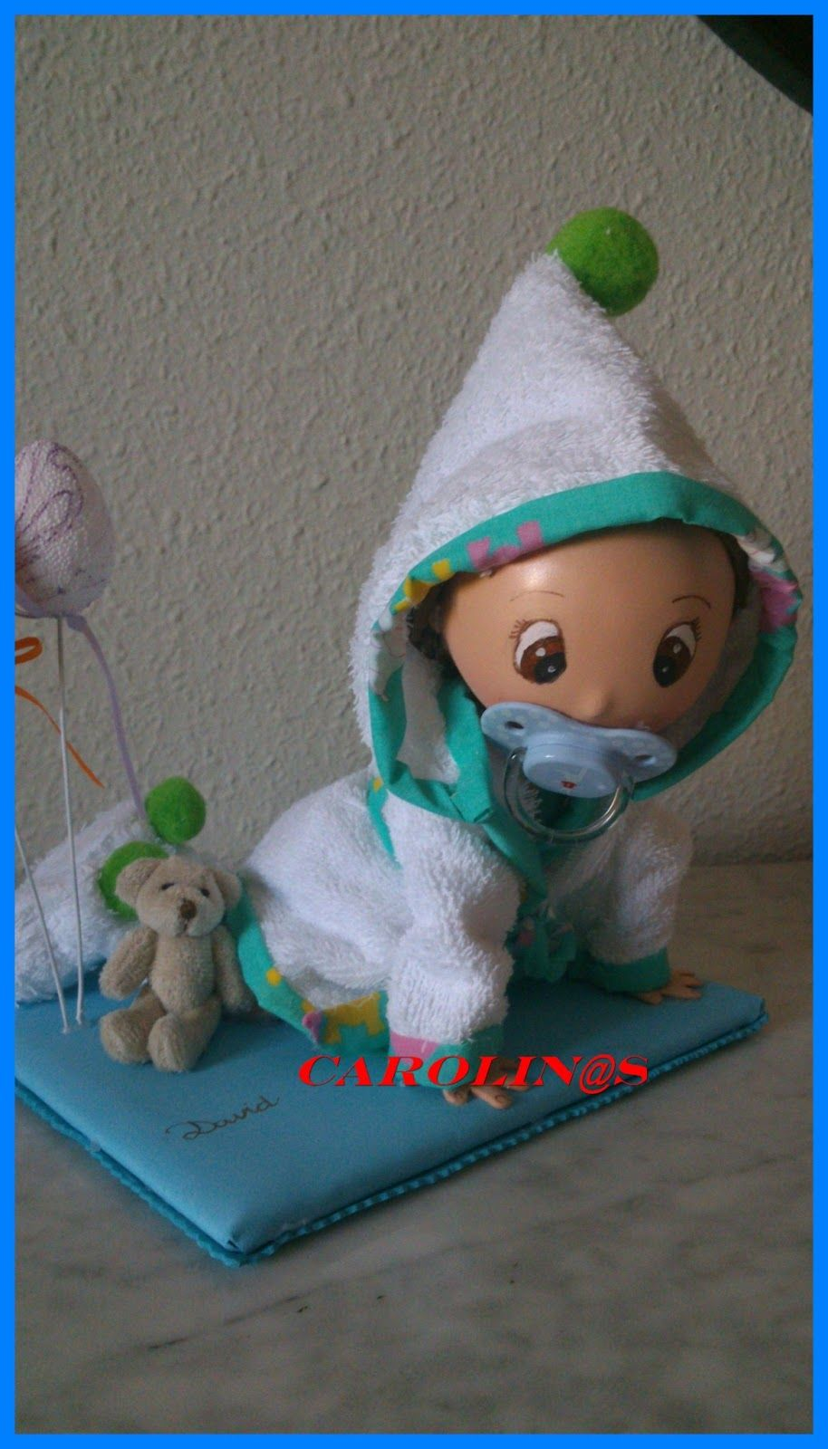 Fofuchas Carolin At S Un Bebe Muy Especial Manualidades Pinterest - Bebe-de-goma-eva