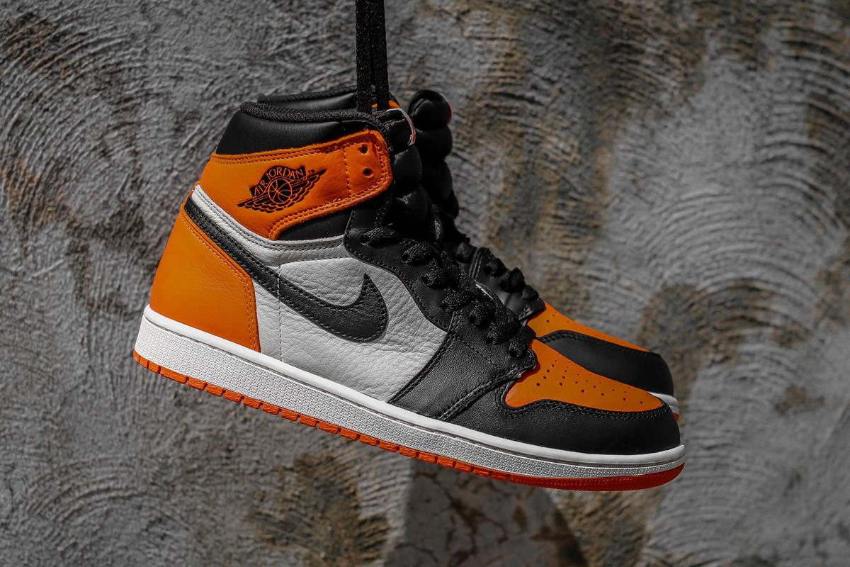 Air Jordan 1 Retro High Og Shattered Backboard Release Date
