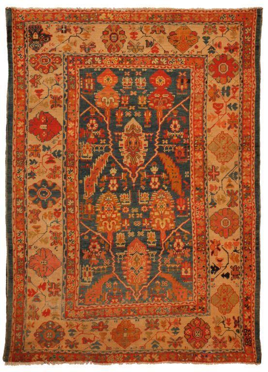 Antique Oushak Rugs Turkish Rugs Carpet Runner Cheap Persian Rugs