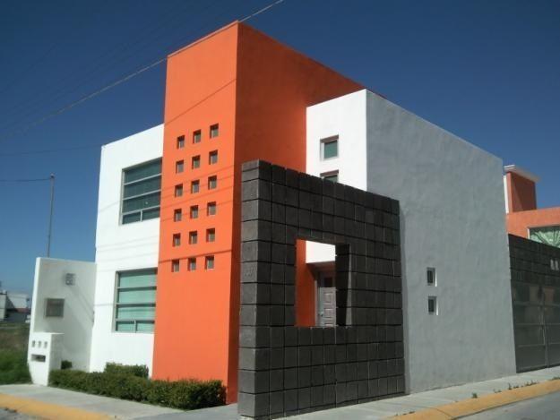 Casas Con Fachadas Minimalistas Tendencias Arquitectura - Fachadas-minimalistas