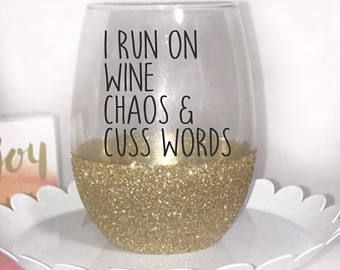 Image result for funny wine glass sayings Wine glass