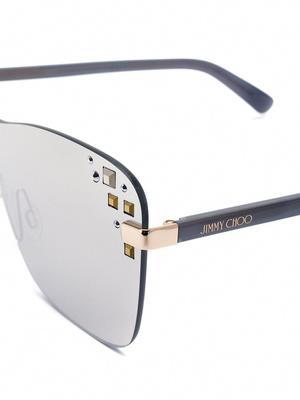 de Choo gafas de jimmychoo gafas Máscara sol Jimmy 7q4Z4F