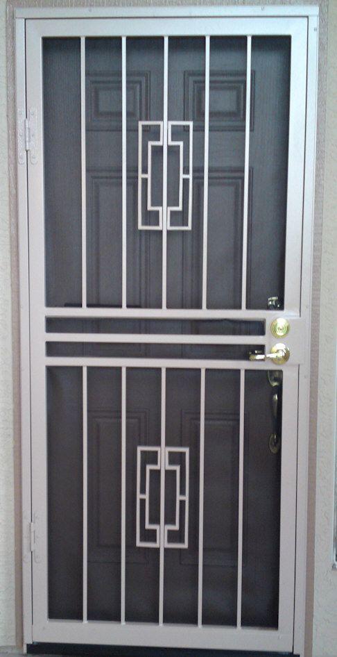 Custom Security Doors Phoenix Security Doors In 2019